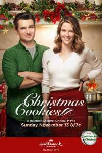 téléfilm hallmark christmas cookies