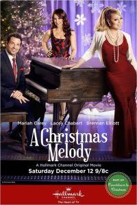 mariah carey christmas melody