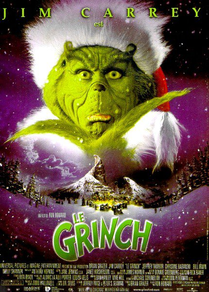 le grinch 2000 jim carrey