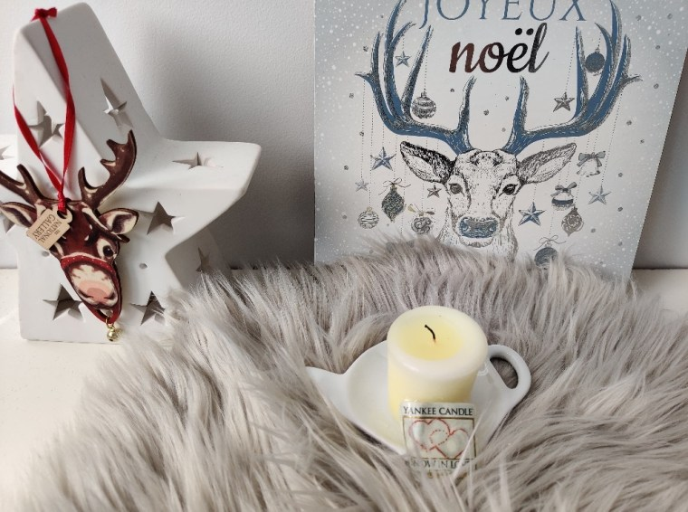 l'amour d'hiver yankee candle