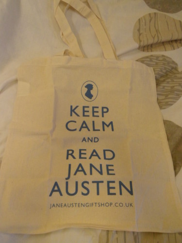 keep calm jane austen