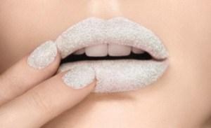 ciate caviar manicure white