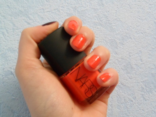 vernis TV party nars
