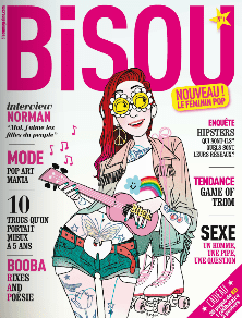bisou magazine