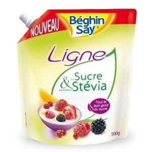 ligne stévia sucre en poudre béghin say