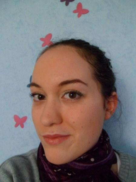 maquillage fini mars