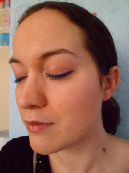 maquillage yves saint laurent touche éclat