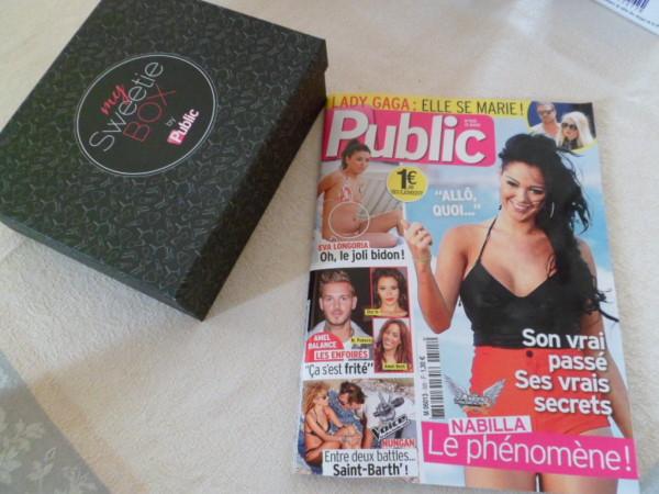 my sweetie box public