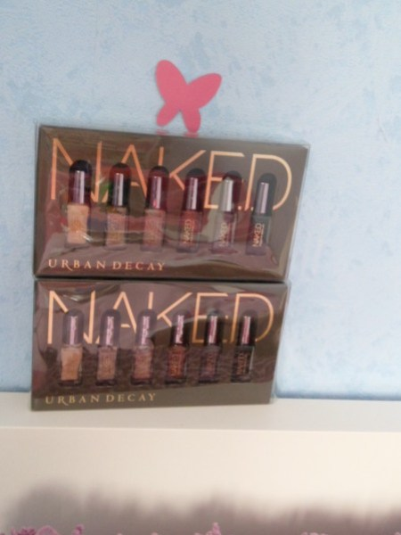 nail naked urban decay