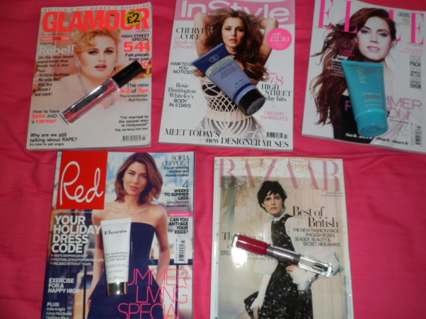 magazines-anglais-miniatures.JPG