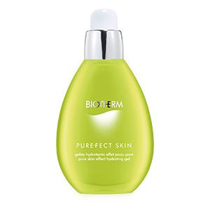 biotherm pure_fect skin gelée