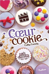 coeur cookie
