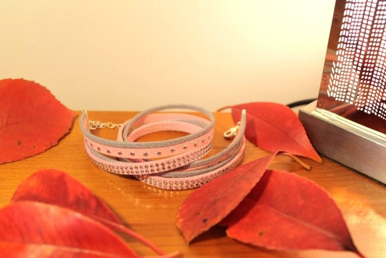 bracelet poupy