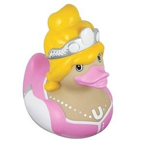 princesse canard de bain