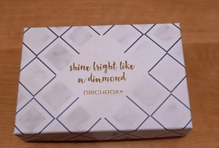 birchbox uk février