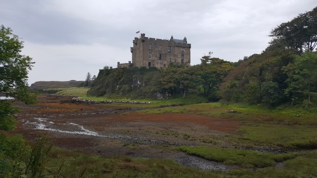 chateau dunvegan