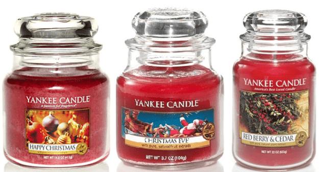 bougies-yankee-candle-noel