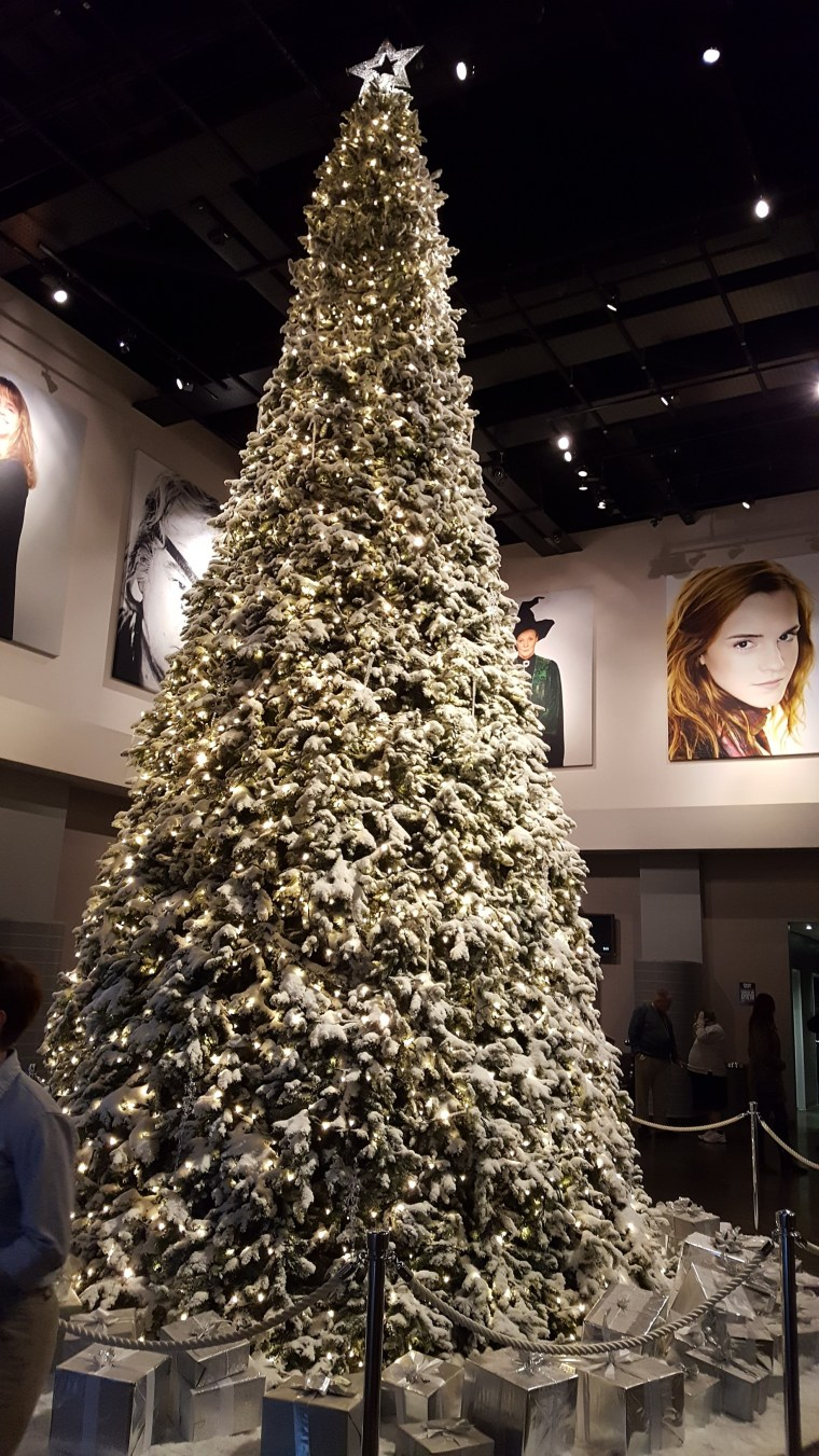sapin-de-noel-harry-potter-studio-tour