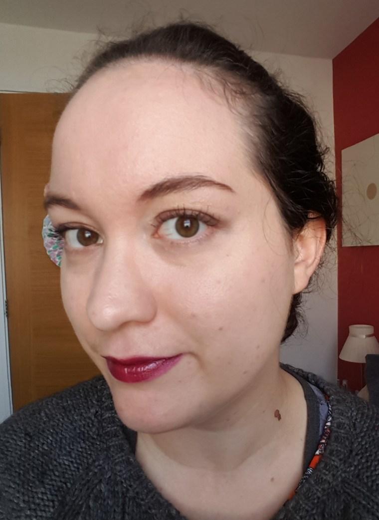 everlasting liquid lipstick kat von d vampira