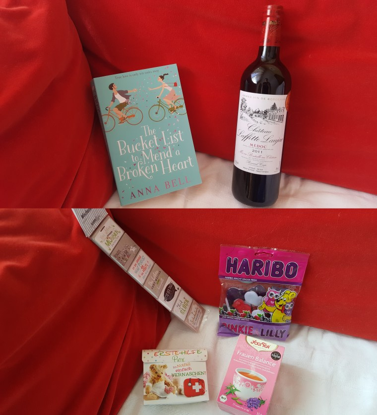 cadeaux copines