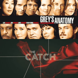 grey's anatomy the catch