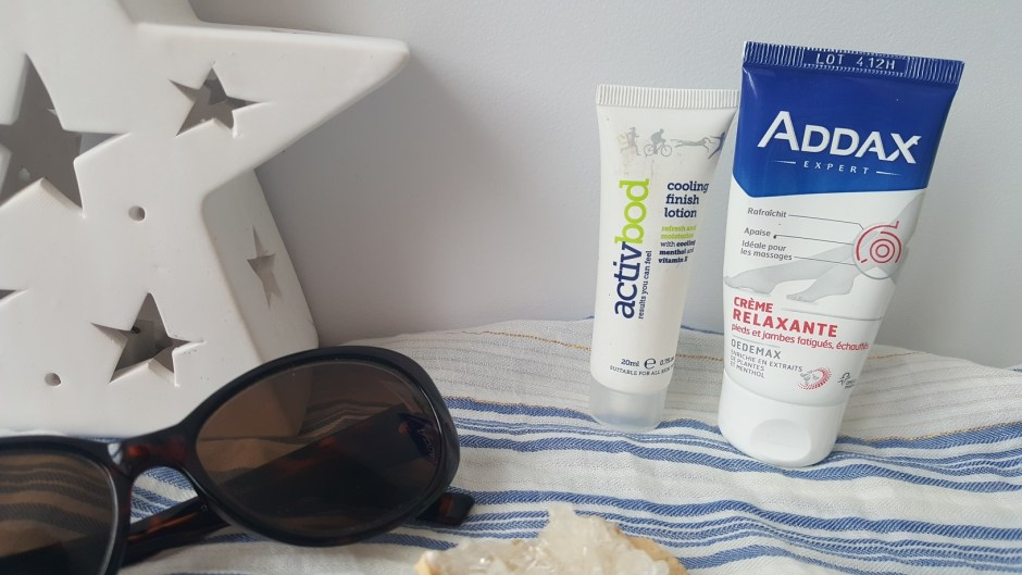 crème relaxante addax activbod