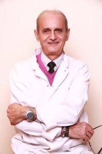 Pukovnik Dr spec. Milorad Tesic
