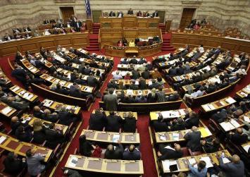Πέντε εκ. ευρώ προς ενίσχυση των κομμάτων