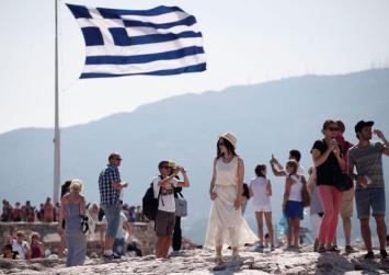 Σημαντική αύξηση στον Τουρισμό στην Ελλάδα