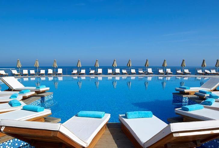 Προς πώληση 89 ξενοδοχεία στην Κρήτη