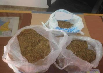 Σύλληψη 50χρονου στον Δήμο Γόρτυνας για 2 κιλά παράνομο καπνό!