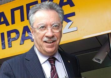Παραιτείται ο πρόεδρος της Πειραιώς Μιχάλης Σάλλας