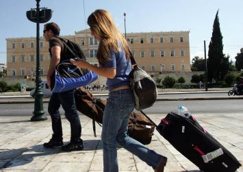 Διπλασιάστηκαν οι Ρώσοι τουρίστες στην Ελλάδα