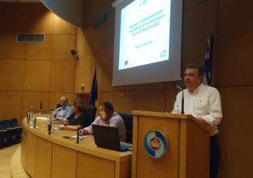 Η Περιφέρεια στηρίζει με 10 εκ. ευρώ τις Κοινωνικές Δομές