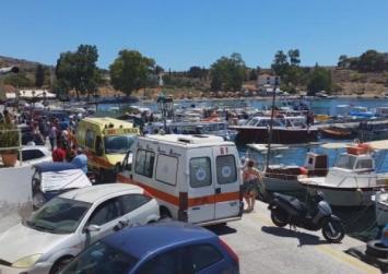 Τραγωδία με τρεις νεκρούς στην Αίγινα! Ταχύπλοο εμβόλισε σκάφος!