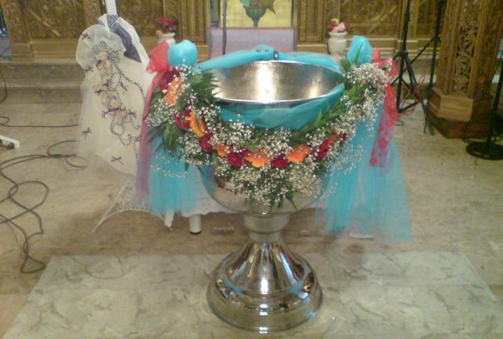 4862085fd33b Απαγόρευσαν σε νονά να βαφτίσει το παιδί γιατί είχε παντρευτεί με πολιτικό  γάμο!