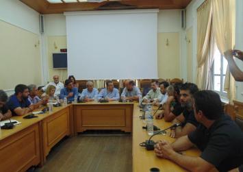 Άμεσες παρεμβάσεις από τον πρόεδρο του ΕΛΓΑ ζήτησαν οι αγρότες