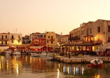 Αφιέρωμα στην Κρήτη: Το νησί που «δεν έχει όμοιό του στον κόσμο»