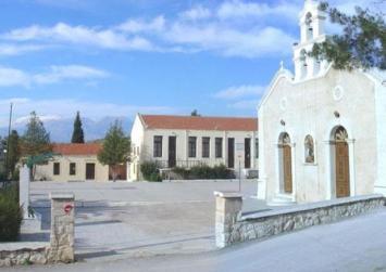 Σίβας: Ένα ξεχωριστό χωριό του νότου – Πολιτιστικός Αύγουστος 25 – 29