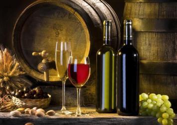 4ος διαγωνισμός κρασιού στο δήμο Μαλεβιζίου