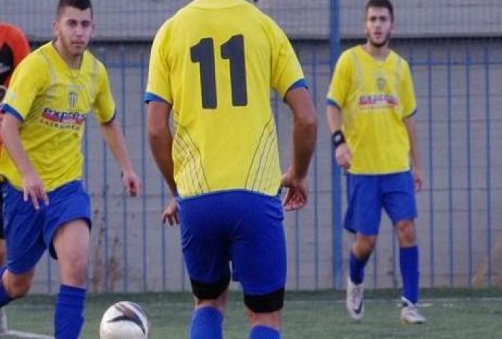 Ασήμι -ΑΟΚ 2-0 σε φιλικό την Παρασκευή