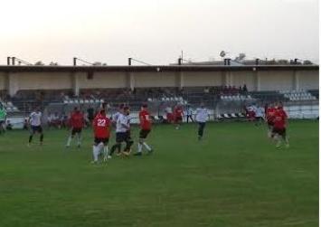 0-0 ο AOT με τη Φαιστό σε φιλικό στο Τυμπάκι