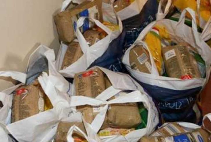 Κρήτη: Διανομή προϊόντων σε μονομελείς και πολυμελείς οικογένειες