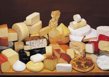 Φεστιβάλ αφιερωμένο στο τυρί για πρώτη φορά στην Ελλάδα!