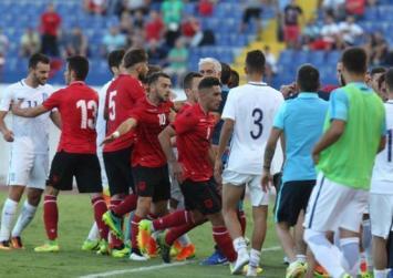 Επεισοδιακή νίκη της Εθνικής Ελπίδων επί των Αλβανών με 2-1
