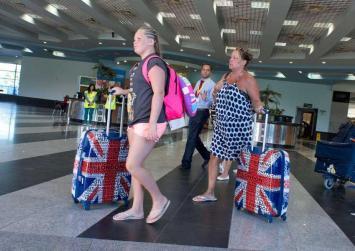 H Ελλάδα πρώτη επιλογή των Βρετανών μετά το Brexit