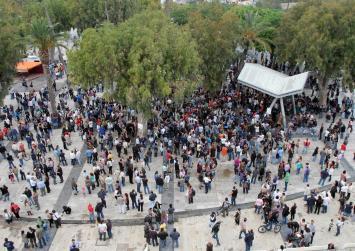 Συλλαλητήριο συνδικάτων σήμερα στο Ηράκλειο