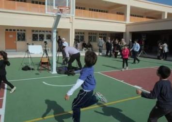 Σε δασκάλους αντί γυμναστές ανατέθηκε το μάθημα της Φυσικής Αγωγής