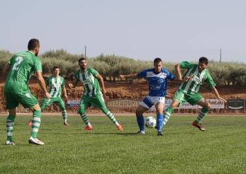 Tα γκολ και οι καλύτερες στιγμές από το ματς ΑΕΜ- Γιούχτας 3-2