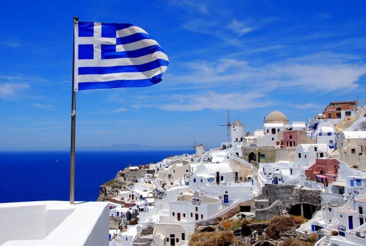 Η Ελλάδα ψηφίστηκε ως η ομορφότερη χώρα του κόσμου για το 2016!